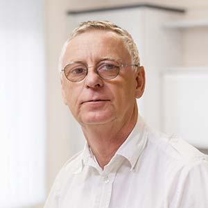 Dr. med Bernd Sanmann